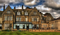 Grinkle Park Hotel & Estate