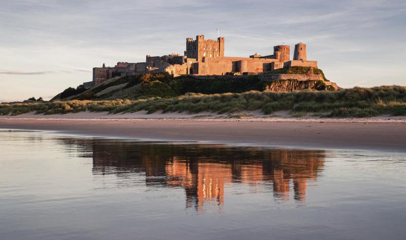 The Best Wild Swimming Spots on England's Coast