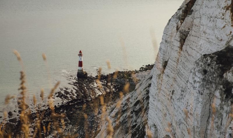 Visit a bygone era with landmark lighthouses on England's coast