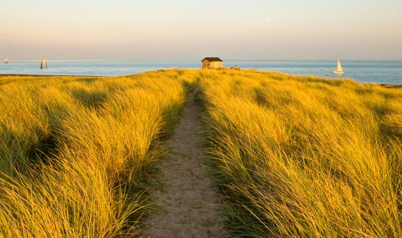 Walk England's Coast Path - discover the best coastal walks around the edge of England!