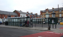 Bridlington Bus Station
