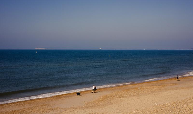 Beach Check UK App