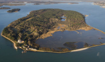 Brownsea Island National Trust