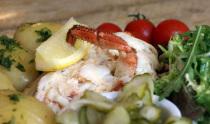 Wells Crab House Seafood Restaurant
