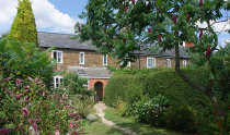 Greenwich Cottage