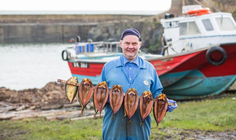 48 Hours on the Northumberland coast!