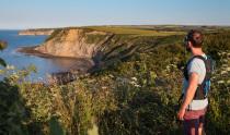 England Coast Path – North East