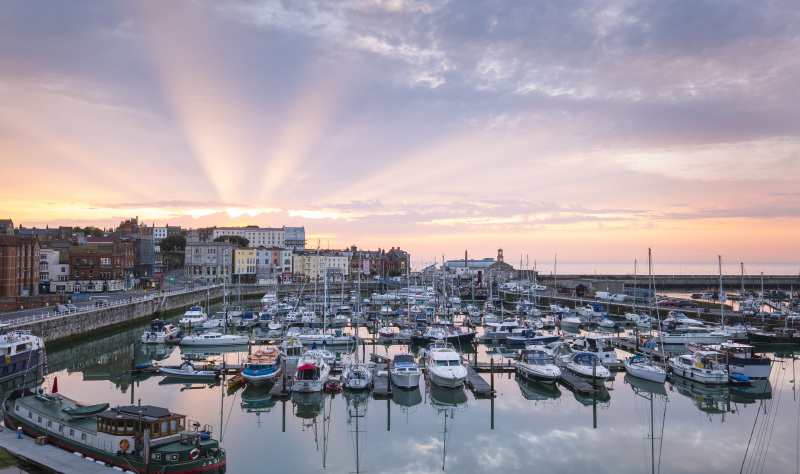 48 hours in… Margate, Broadstairs, Ramsgate - Isle of Thanet