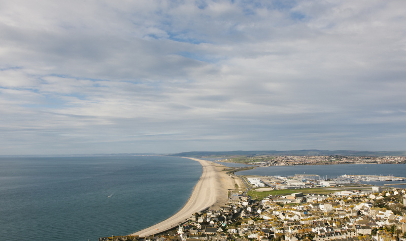 Visit the Top TV and Film Locations on England's Coast