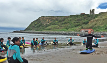 Dexter's surf School & Hire Centre