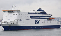 P&O Ferries Hull