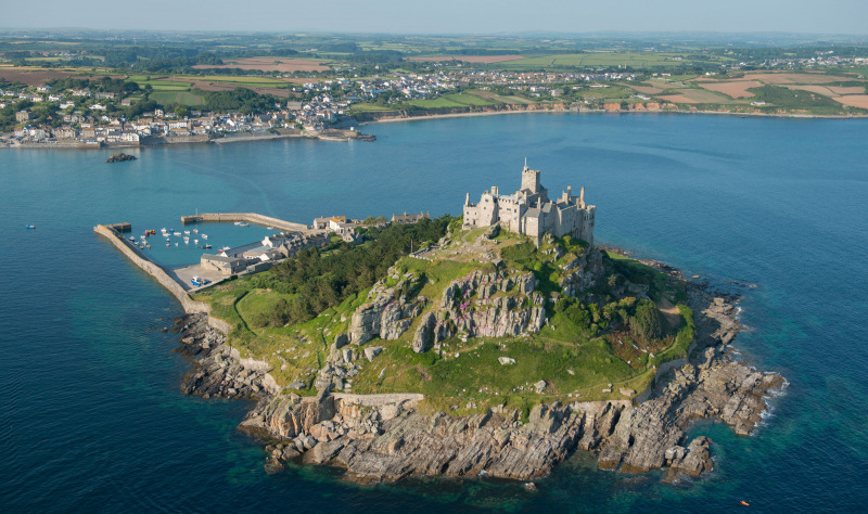 Visit some of the magical islands around our coast