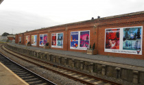 Hartlepool Train Station