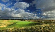 England's Golf Coast