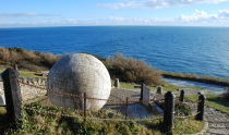 Durlston Country Park National Nature Reserve
