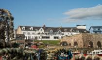 The Bamburgh Castle Inn