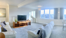 Scarborough Penthouse