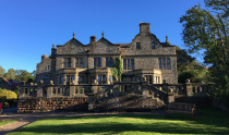 Dunsley Hall Country House Hotel