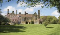 1881 at Wrea Head Hall