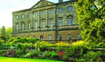 Howick Hall Gardens & Arboretum