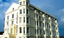 Britannia Hotels - The Clifton
