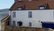 National Trust Old Coastguard Station