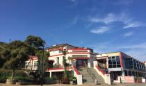 Spa Pavilion Restaurant & Theatre