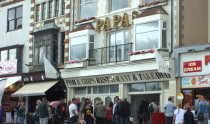 Papas Fish and Chips Scarborough